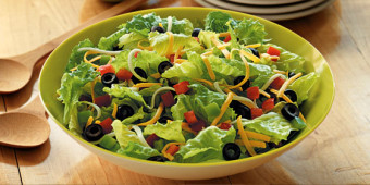 Select a Salad is a salad supplier